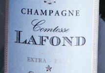 CHAMPAGNE EXTRA-BRUT COMTESSE LAFOND